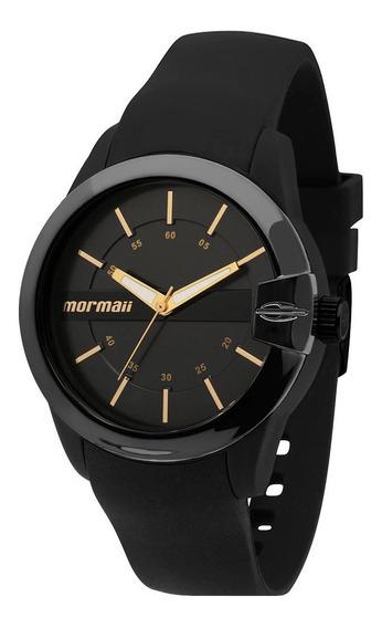 Relógio Mormaii Mopc21jah/8p