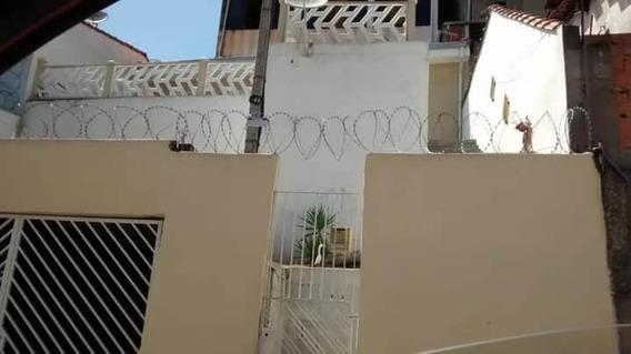 Casa De 2 Dormitórios Laranjeiras Caieiras