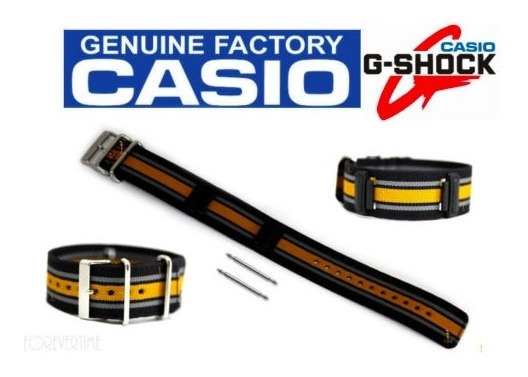 Pulseira Original Casio Ga-100mc-1a4