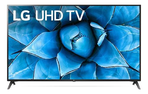 Imagen 1 de 7 de Smart Tv LG 70` 4k Uhd 4k Alexa Airplay Google Assistant Amv
