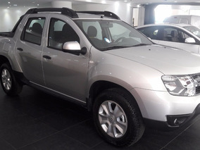 Renault Duster Oroch Dynamique 1.6 Outsider Ca