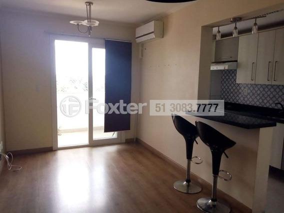 Apartamento, 3 Dormitórios, 69.3 M², Marechal Rondon - 196410