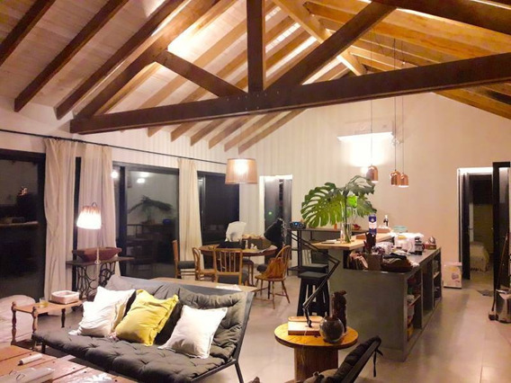 Quintas Alquiler Temporal El Aduar