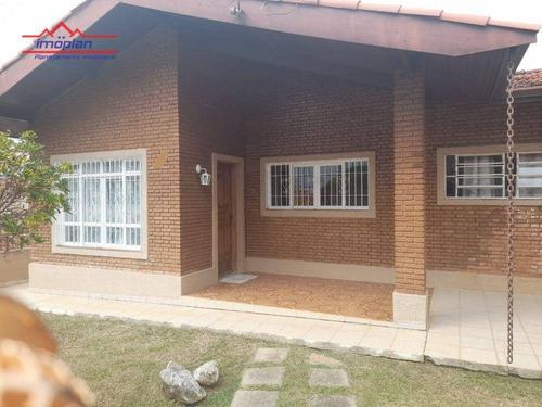 Imagem 1 de 17 de Casa Com 2 Dormitórios À Venda, 91 M² Por R$ 550.000,00 - Parque Das Nações - Atibaia/sp - Ca4706