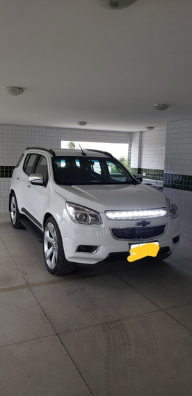 Chevrolet Trailblazer 2.8 Ltz 4x4 Aut. 5p 2015