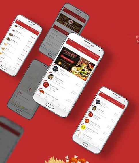 Scripts Clone Ifood 2018 - Service E Foodies