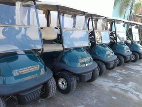 Carritos De Golf Club Car Precedent 2016 En Remate!