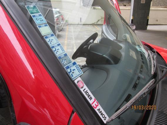 Fiat Doblo Adventure 2016 Flex Mpi 28 Mil Km 16v. Particular