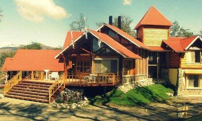 Hosteria En Venta En Tolhuin Tierra Del Fuego
