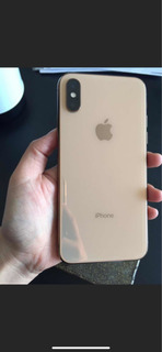 iPhone XS Max 258gb