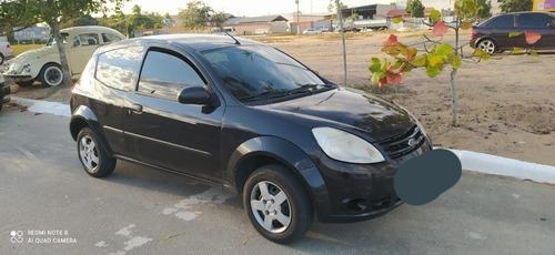 Imagem 1 de 5 de Ford Ka 2011 1.0 Flex 3p