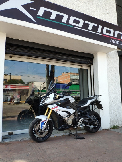 Bmw S 1000 Xr Credito Hasta 36 Meses!!