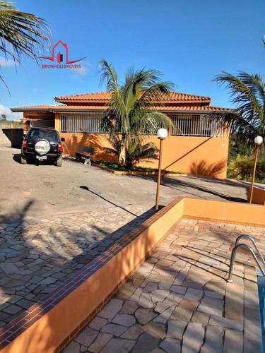 Chácara A Venda No Bairro Jardim Santa Maria Em Campo Limpo - 3335-1
