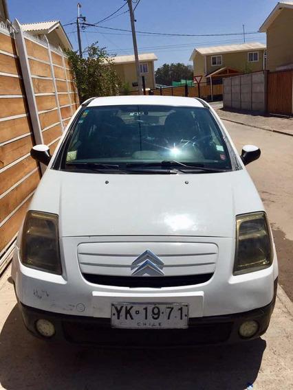 Citroën C2 Sx