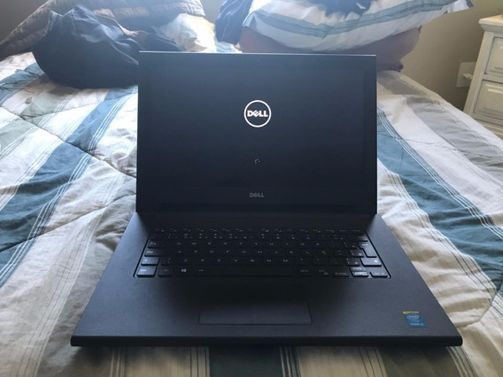 Notebook Dell Inpiron