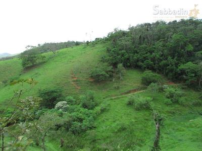Sítio À Venda, 212960 M² Por R$ 250.000 - Secretário - Petrópolis/rj - Si0097