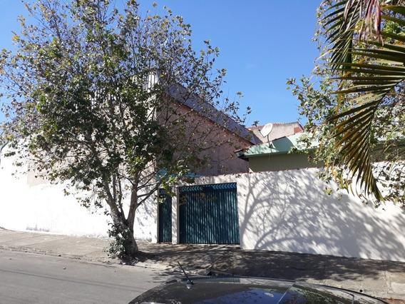 Galpão C/ Casa Vende/aluga - Aceita Permuta Direto C/ Propri
