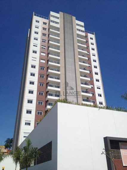 Apartamento A Venda Em Campinas, Moderno Com 3 Quartos Varanda Gourmet, 2 Vagas - Ap18655