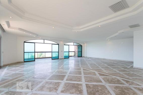 Apartamento Para Aluguel - Jardim Oceânico, 4 Quartos, 320 - 893012960