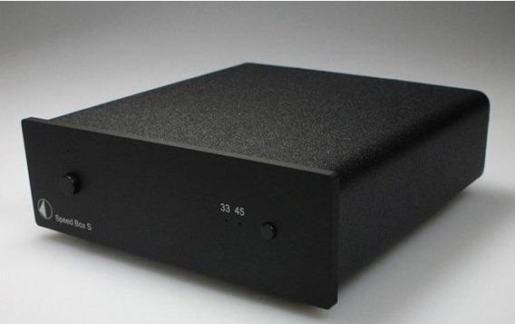 Controlador De Velocidade Pro-ject Speed Box S Pro-ject