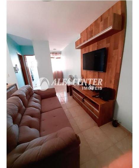 Apartamento Com 1 Dormitório À Venda, 30 M² Por R$ 130.000 - Setor Aeroporto - Goiânia/go - Ap1396