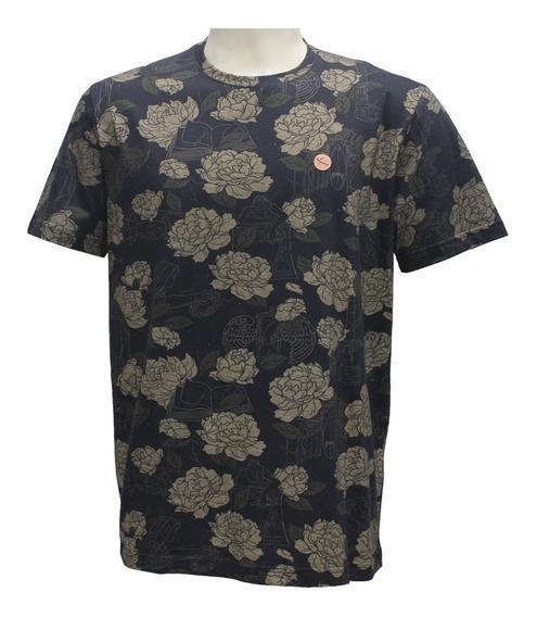Camisa Camiseta Especial Digital Full Print Lost Original