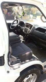 Nissan Urvan Equipada A/a D/h E/a 2010