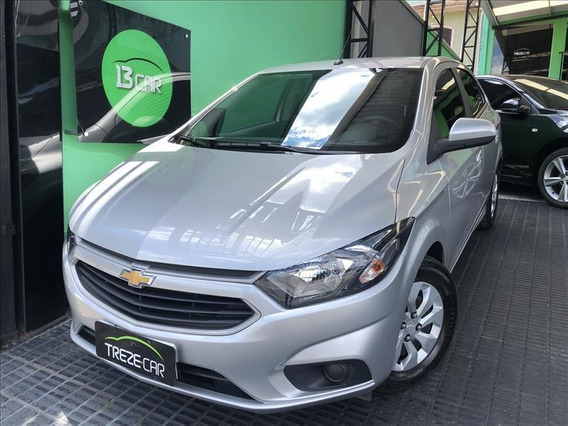 Chevrolet Onix 1.4 Mpfi Lt 8v Flex Automático - My Link