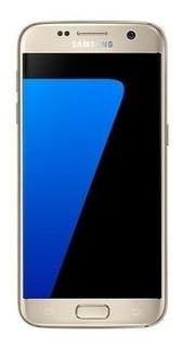 Celular Samsung Galaxy S7 Flat Tela 5.1 32gb 12mp Vitrine