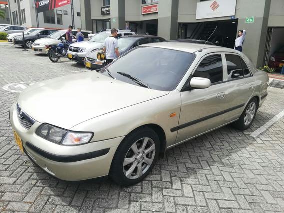 Mazda 626 Milenio 1999