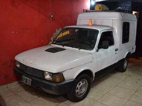 Fiat Fiorino 1.3 D 1993 Diesel 27063858