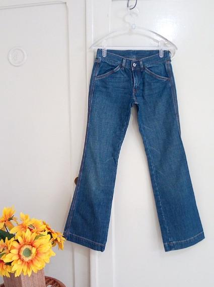 Calça Jeans Diesel Tam36 Original E Tradicional