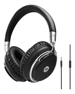 Audifonos Studio Motorola Pulse M Series Sh003 Premium