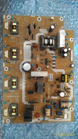 Placa Fonte Tv Panasonic Modelo Tc-l32c20b