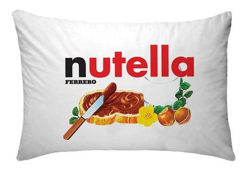 Fronha Nutella