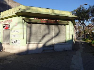 Casa Y Comercio De 5 Ambientes Con Garage