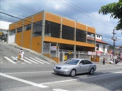 Aluguel Prédio Comercial São Paulo Brasil - 169-a
