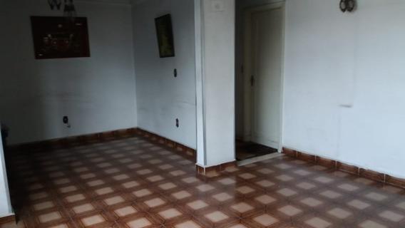 Apartamento Amplo No Bom Retiro