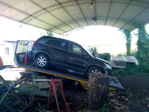 Honda Crv Lx At Lx
