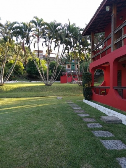 Casa Em Condomínio 2 Quartos Ilhabela - Sp - Itaguaçu - Ig038