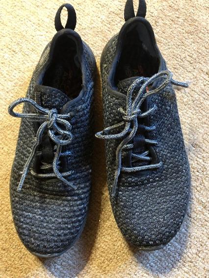 Zapatillas Skechers Matrixx Mujer Memory Foam