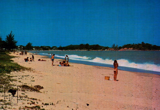 Csd-11192 - Postal Casimiro De Abreu, R J - Vista Parcial Da