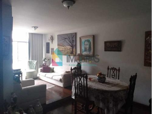 Imagem 1 de 15 de Apartamento-à Venda-botafogo-rio De Janeiro - Boap20821