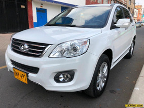 Great Wall Haval H6 2400cc Mt Fe