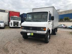 Mercedes-benz Mb 710 2001 Bau.815/915/8140/8150/9150/709/608