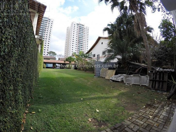 Terreno - Jardim Esplanada - Ref: 1017 - V-te0832