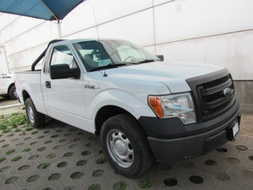 Ford F-150 3.7 Xl Reg 4x2 V6 At 2013 Seminuevos