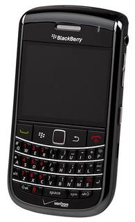 Black Berry 9650, Lea La Descripción