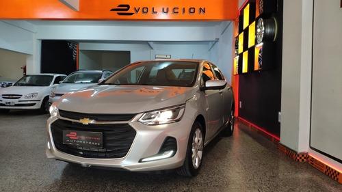 Chevrolet Onix 2020 1.0 Turbo Premier I Mt