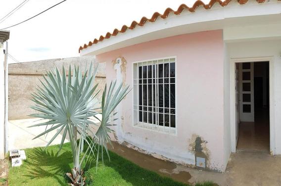 04126836190 Mls # 20-1324 Casa En Venta Coro Villa Del Mar